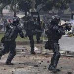 """ONU CONDENA USO """"EXCESIVO DE LA FUERZA CONTRA CIVILES"""" EN EL MARCO DE LAS PROTESTAS"""